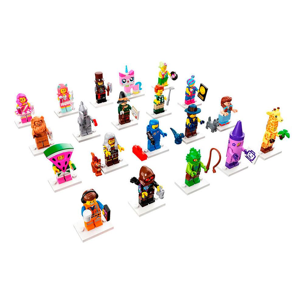 Конструктор LEGO Movie 2 Мини-фигурки сюрприз (71023) - 【Будинок ...