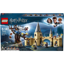 Конструктори LEGO - Конструктор LEGO Harry Potter Войовнича верба у Гоґвортсі (75953)