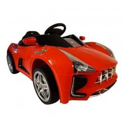 Электромобили - Машина электромобиль Sport Car Babyhit Red (15480)