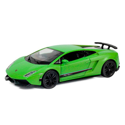Транспорт и спецтехника - Автомодель Lamborghini Gallardo LP570-4 Superleggera RMZ City (554998MRMZ City (A)) (554998M(A))