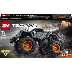 Конструкторы LEGO - Конструктор LEGO Technic Monster Jam Max-D (42119)