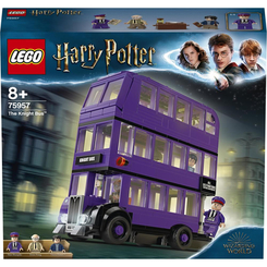Конструктори LEGO - Конструктор LEGO Harry Potter Автобус Нічний лицар (75957)