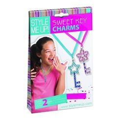 Sweet Key Charms 610 Style Me Up