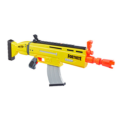 Помпова зброя - Бластер Nerf Fortnite AR-L (E6158)