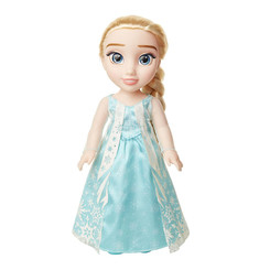 Куклы - Кукла Jakks Pacific Frozen Эльза 35 см (204334 (20435))