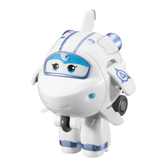Трансформери - Іграшка-трансформер Super Wings Астра (EU720024)