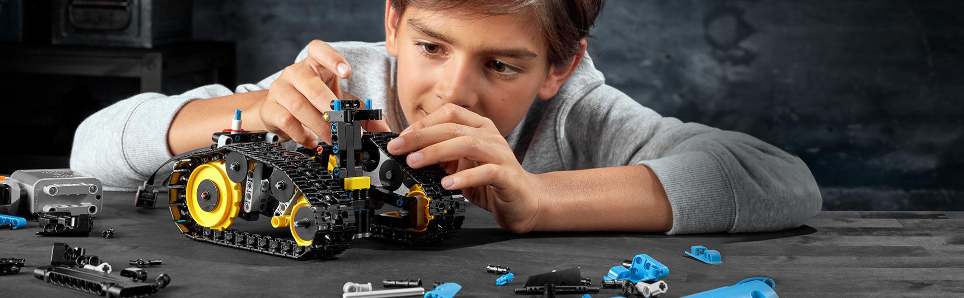 Діти відкривають інженерні принципи