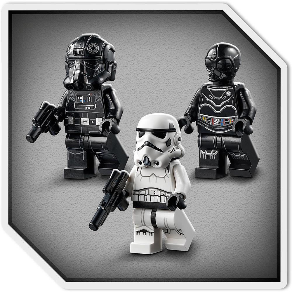 Три персонажа LEGO® Star Wars™