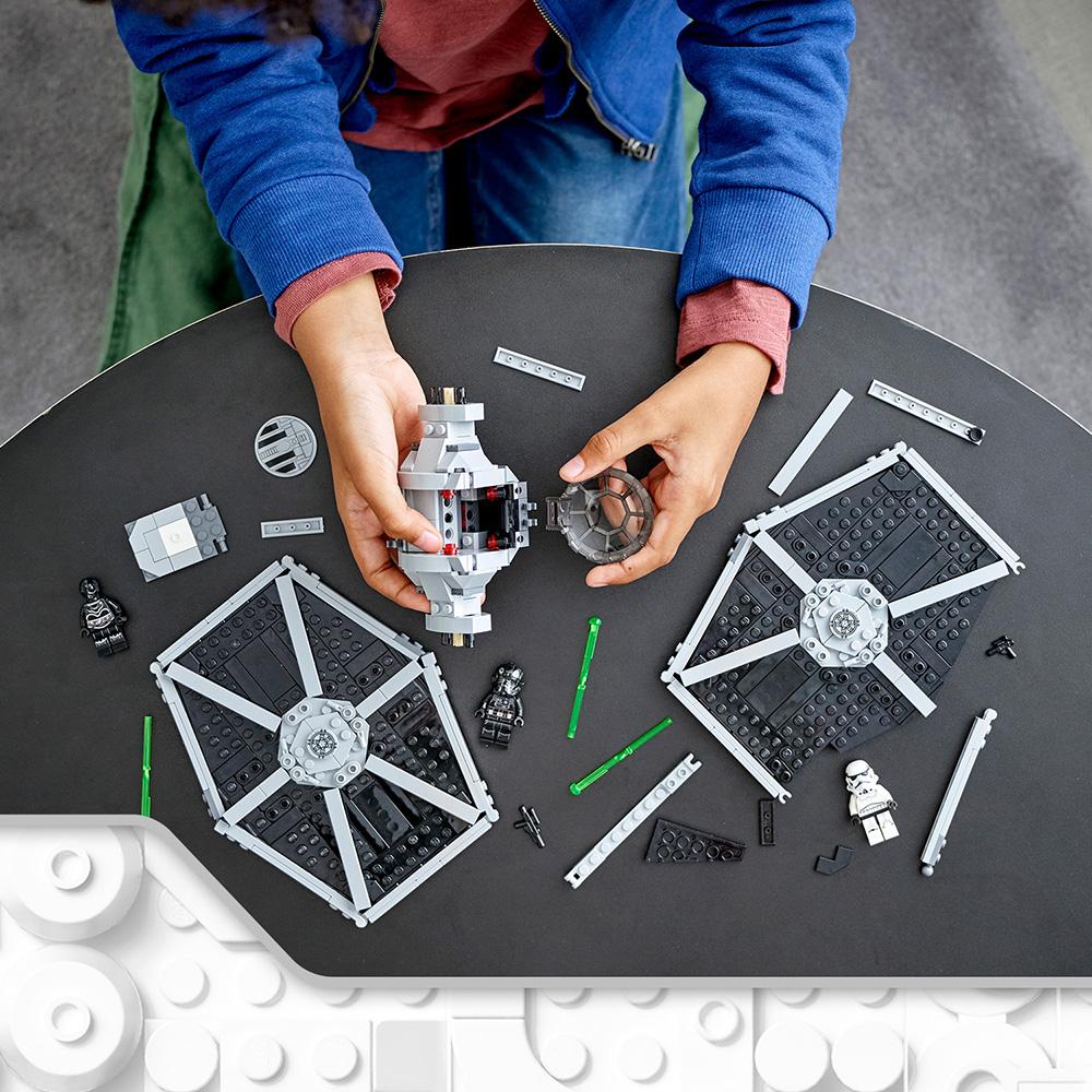 Вдохновите детей на творчество