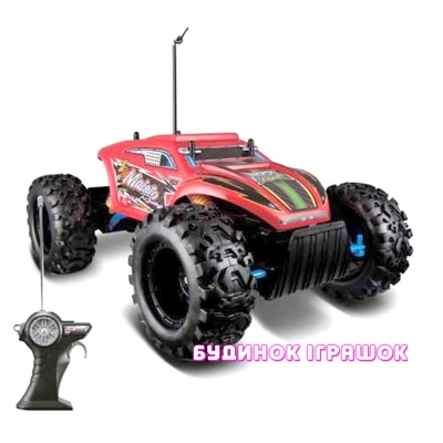 Maisto Tech Rock Crawler Extreme