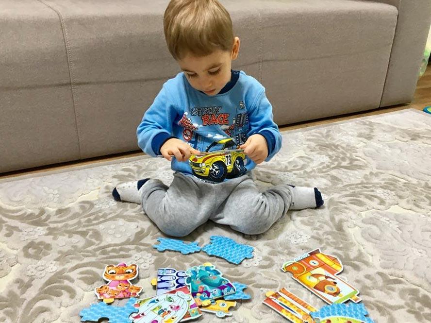 розвиваючі пазли для дітей