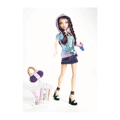 Лялька Делансі Спідниця і кофтаBarbie (М3963) 0850be3b875dd