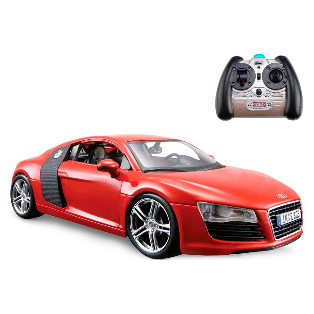b44ff809c7989 Авто Audi R8 (1 24) 【 Будинок іграшок 】 купить в Киеве, Харькове, Одессе по  низкой цене