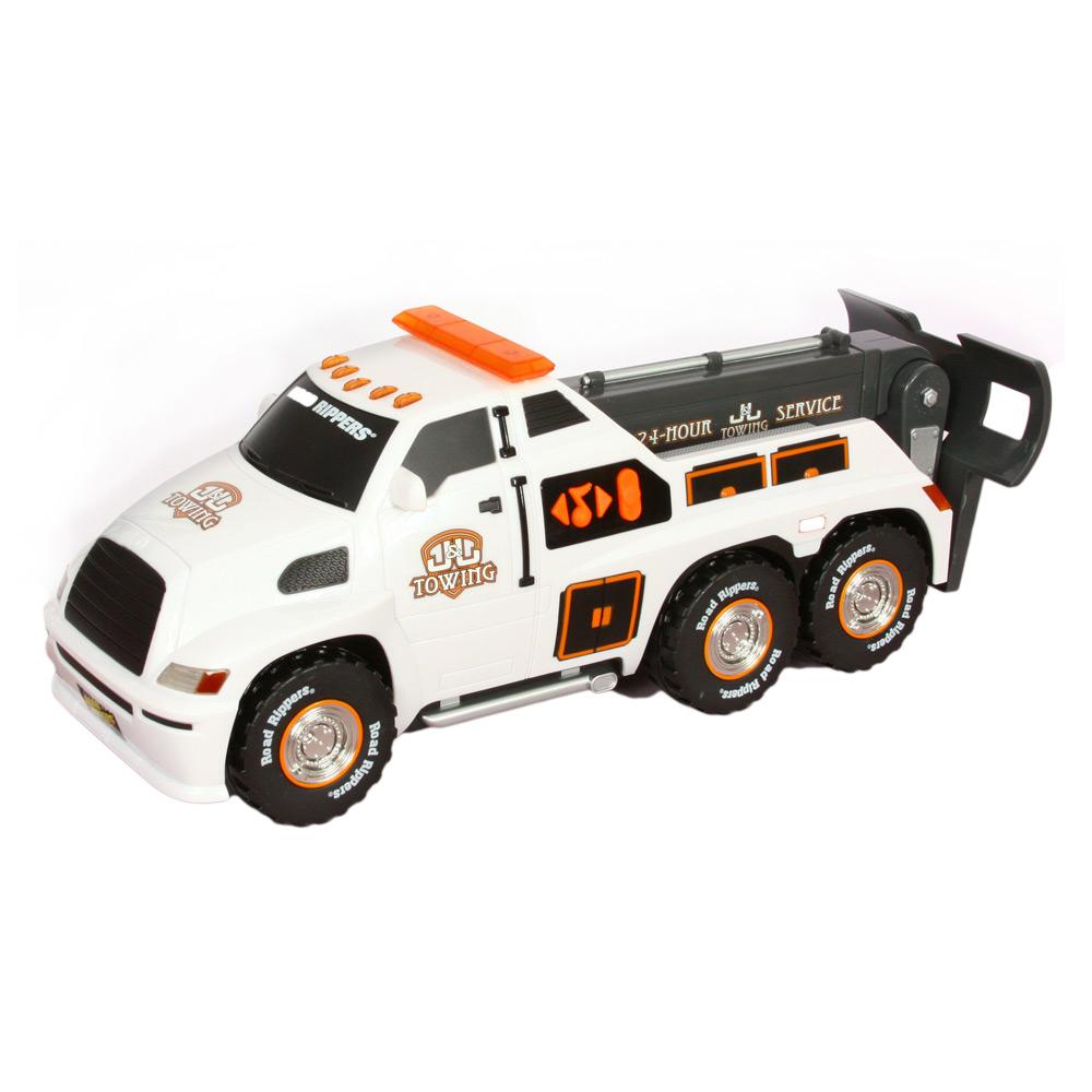 Купить Машинки, модели техники, Эвакуатор CAT (30241), Road Rippers