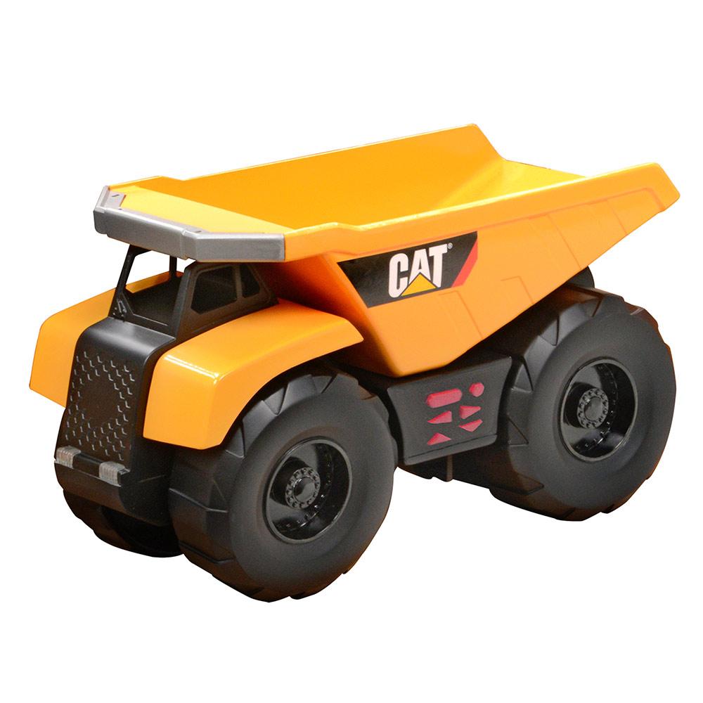 Купить Строительная техника, Машинка CAT Самосвал (35641)
