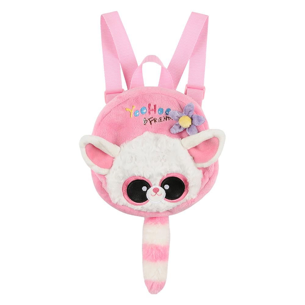 Мягкая игрушка Лисица Фенек Yoohoo (90773B)