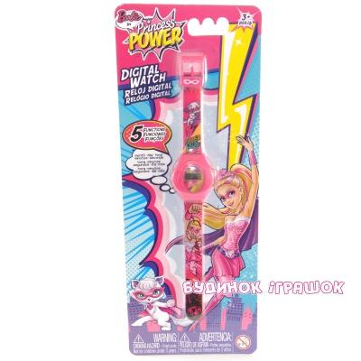 Наручний годинник Barbie Принцеса і Поп-зірка (BERJ6) - купити в магазині  дитячих іграшок  Будинок іграшок  60016b4ad7537