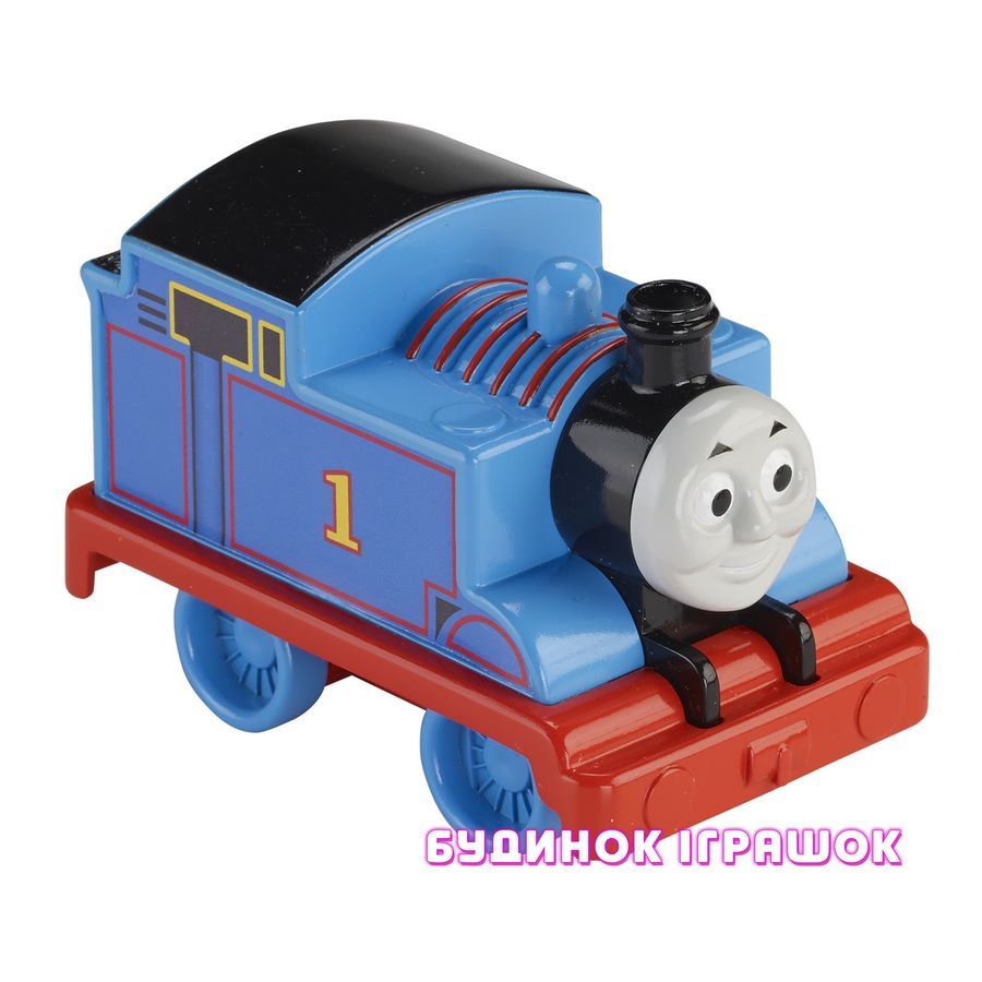 1e17505965d6 Развивающие игрушки - Паравозик серии Томас и друзья  в ассортименте Thomas    Friends (W2190