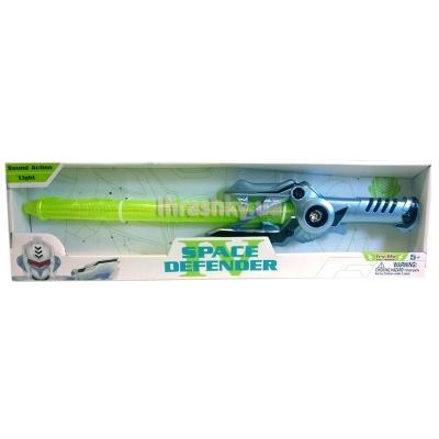 Купить Игрушечное оружие, Детское оружие Меч с эффектами TopSky (145447)