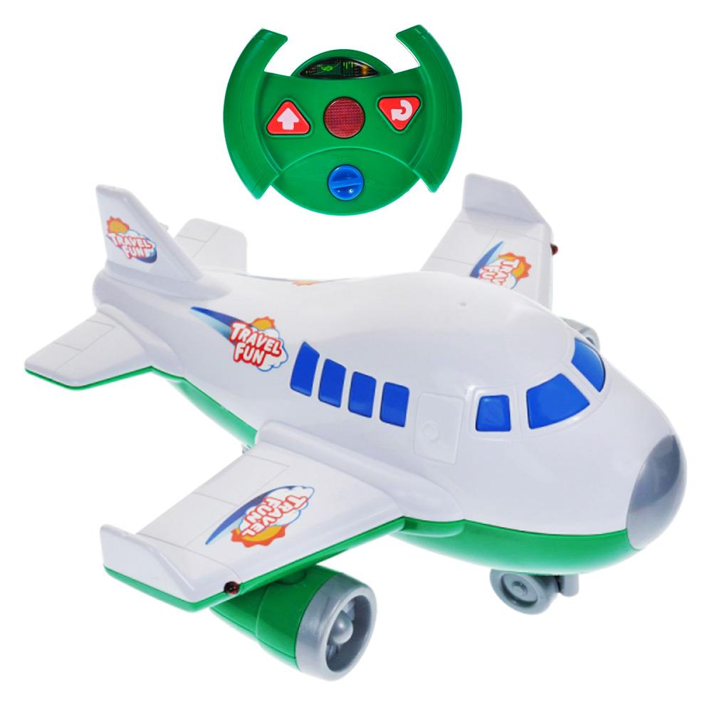 Купить Радиоуправляемые модели, игрушки, Самолет Keenway на дистанционном управлении (2001303)