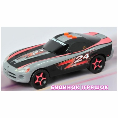 Купить Масштабные модели, Машинка Road Rippers Dodge Viper Крутой разворот; 23 см Toy State (33536)
