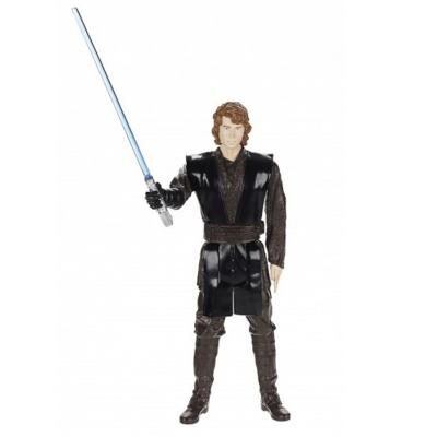 Купить Персонажи мультфильмов, игровые фигурки, Игровая фигурка Star Wars: в ассортименте Star Wars (A0865)