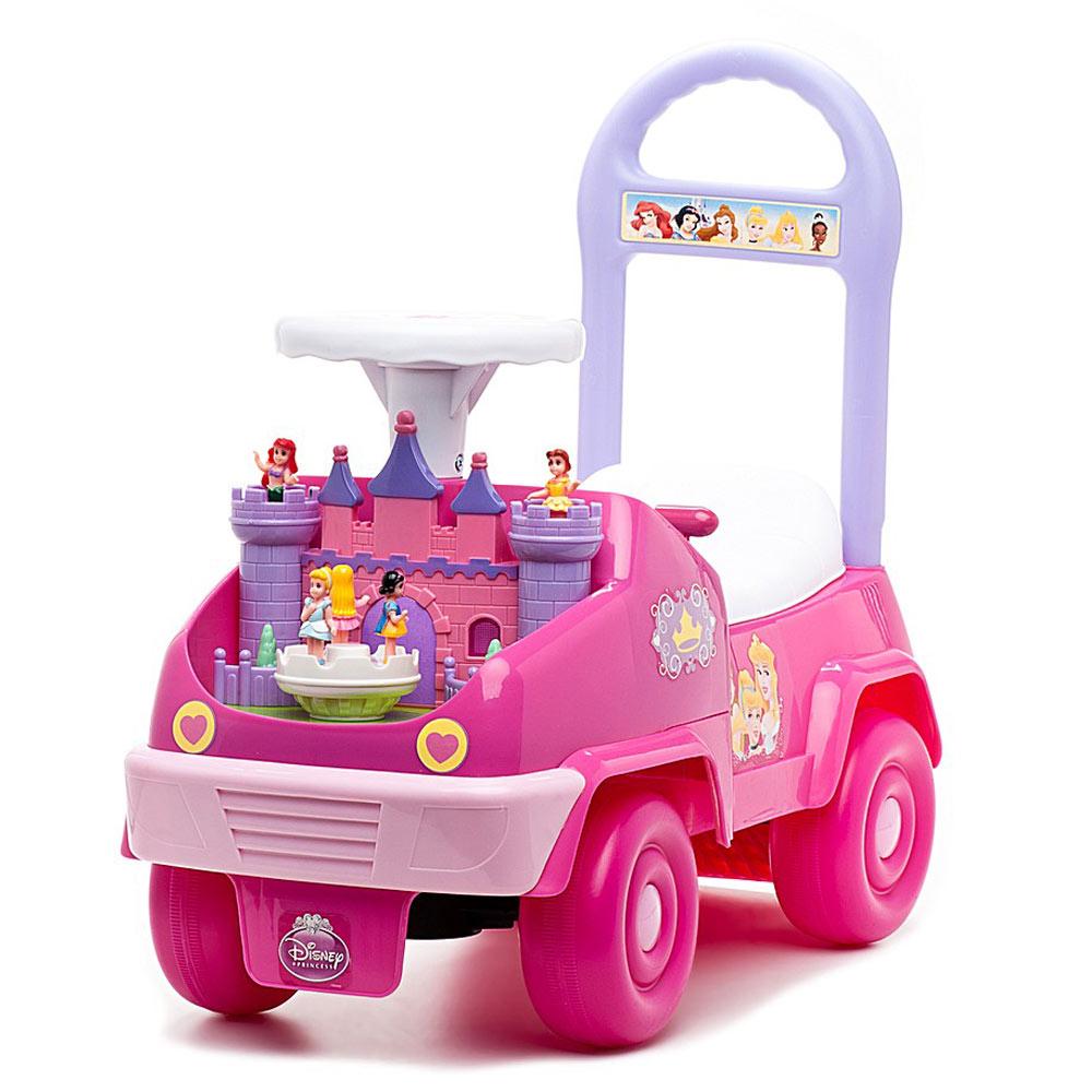 Чудомобіль Принцеса Kiddieland Disney (031666) - купити в магазині дитячих  іграшок  Будинок іграшок  d15de817f1a97