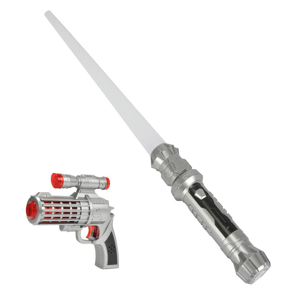 Купить Игрушечное оружие, Игровое оружие Лазерный меч Космический солдат Simba (8040737)