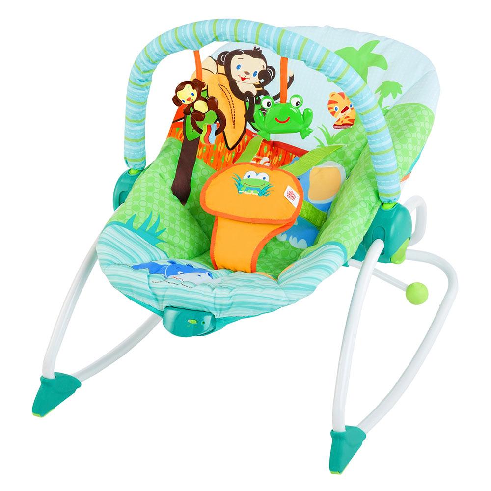 Купить Развивающий Комплекс Для Малышей Bright Stars Сны В Саванне Bright Starts (60127)