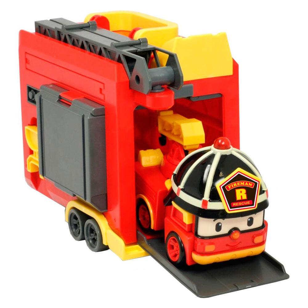 Купить робокар рой с гаражом купить таунхаус с гаражом в краснодаре