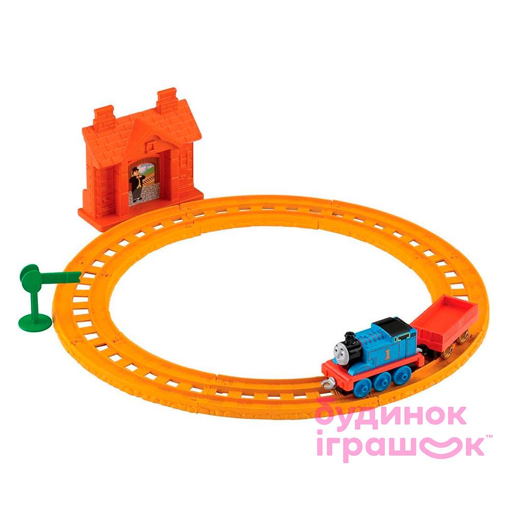 65f0ff65464e Игровой набор В дороге Томас и друзья  в ассортименте Thomas   Friends  (BLN89) - купить в магазине детских игрушек  Будинок іграшок