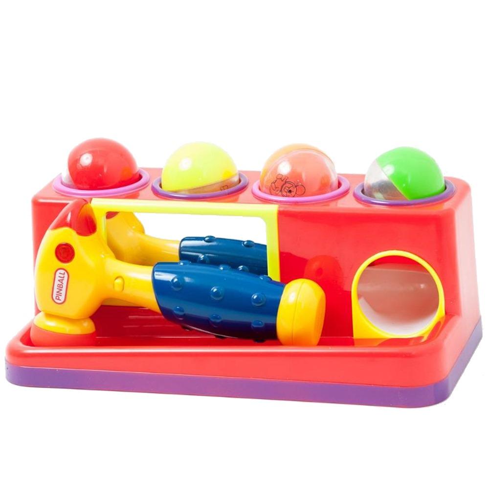 Ігровий набір Веселий молоточок Just Cool (599) - купити в магазині дитячих  іграшок  Будинок іграшок  13ebfbf579142