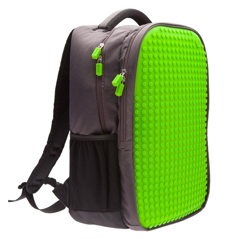 0421693f770e Рюкзак Upixel Maxi Зеленый (WY-A009K) 【 Будинок іграшок 】 купить в ...