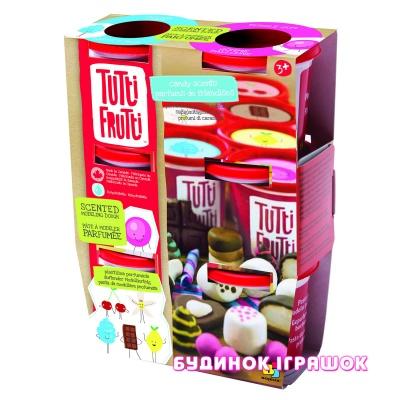 Купить Наборы для творчества и рукоделия, Набор для лепки Ароматы сладостей Tutti Frutti (BJTT00161)