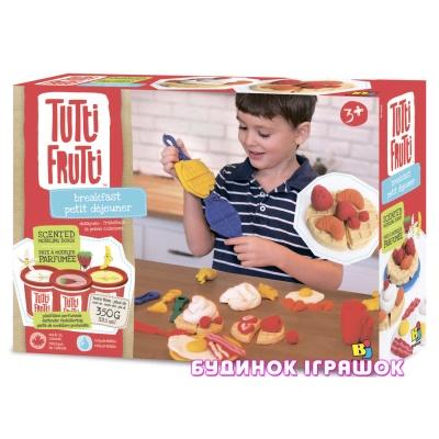 Купить Наборы для творчества и рукоделия, Набор для лепки Завтрак Tutti Frutti (BJTT14802)