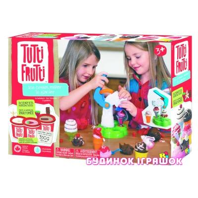 Купить Наборы для творчества и рукоделия, Набор для лепки Сделай мороженое Tutti Frutti (BJTT14808)