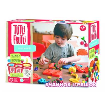 Купить Наборы для творчества и рукоделия, Набор для лепки Фруктомания Tutti Frutti (BJTT14822)