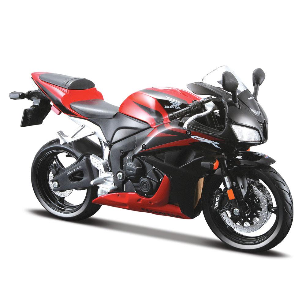 Іграшковий мотоцикл MaistoYamaha YZF-R1 1 12 асортимент ... 2821619bc99d4