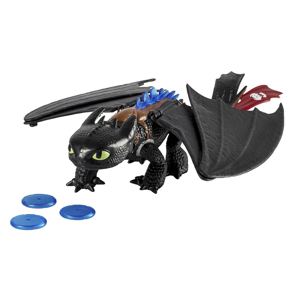 Игрушки-драконы