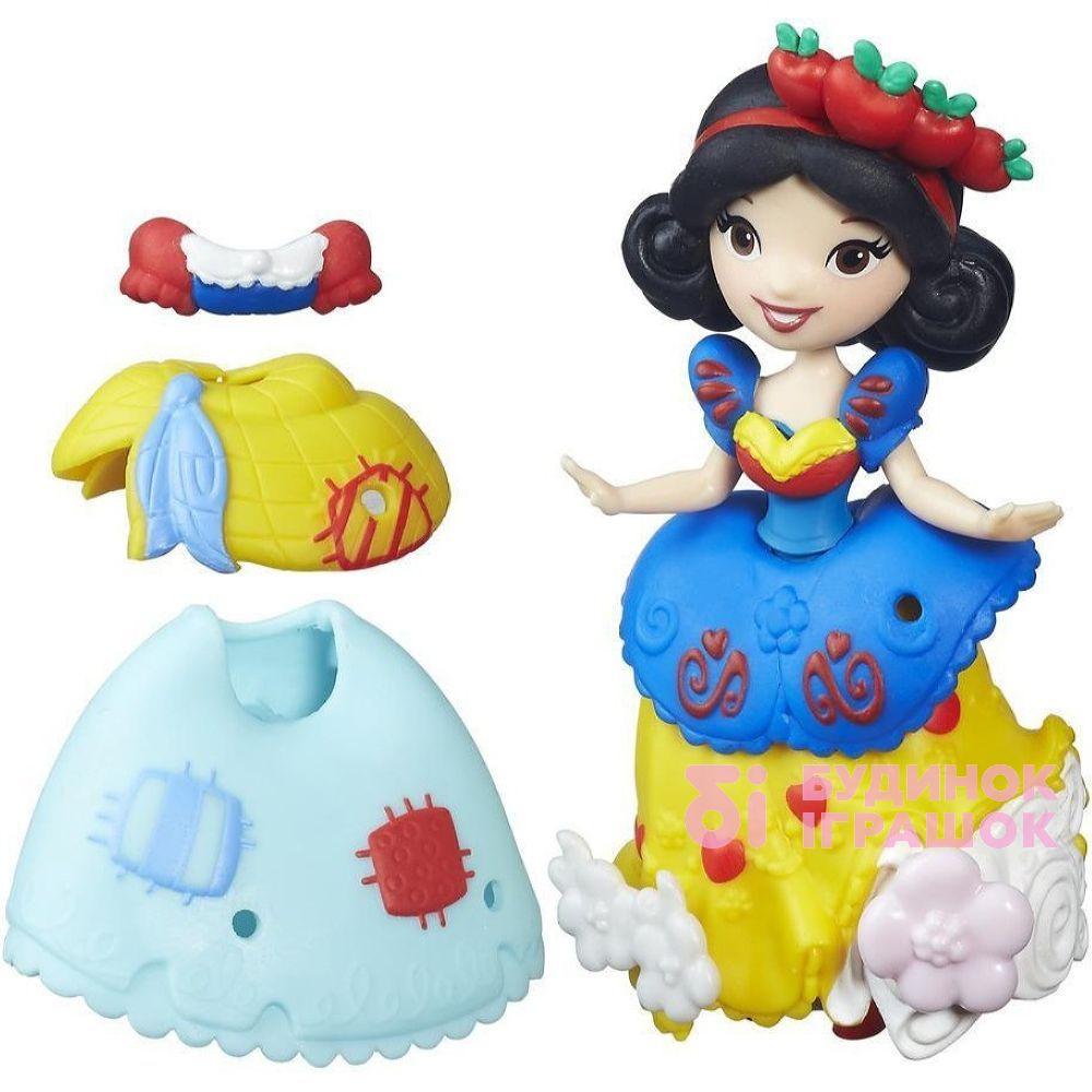 Лялька Маленька модниця Білосніжка Disney Princess (B5327) - купити в  магазині дитячих іграшок  Будинок іграшок  7052ec0e1aef9