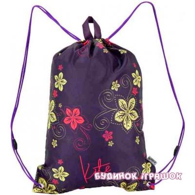Рюкзаки та сумки - Сумка для взуття Kite Flower Power (K16-600-2 1b214889dfd9c