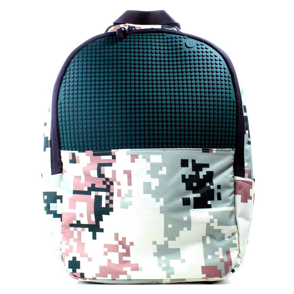 a53737c98e0e Рюкзаки и сумки - Рюкзак Camouflage Upixel Зелено-коричневый (WY-A021Q)
