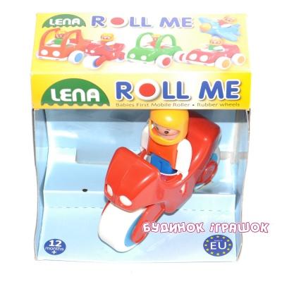 Мотоцикл LENA Roll Me (1560) - купити в магазині дитячих іграшок  Будинок  іграшок  0df08195756ae