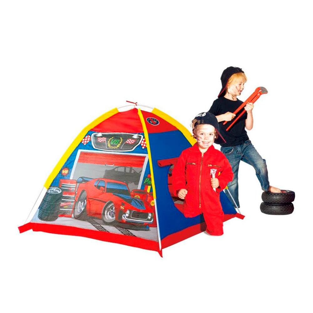Купить Игровые домики, палатки, Палатка Micasa Гараж (426-16)
