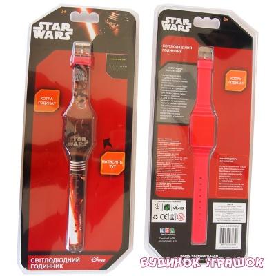 Годинник світлодіодний Зоряні війни TBL (SW35356) - купити в магазині  дитячих іграшок  Будинок іграшок  c5b9c351af543