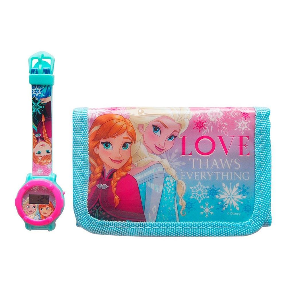 Ігровий набір Годинники цифрові і гаманець Холодне серце TBL (FR35783) -  купити в магазині дитячих іграшок  Будинок іграшок  413a2416e4eb2