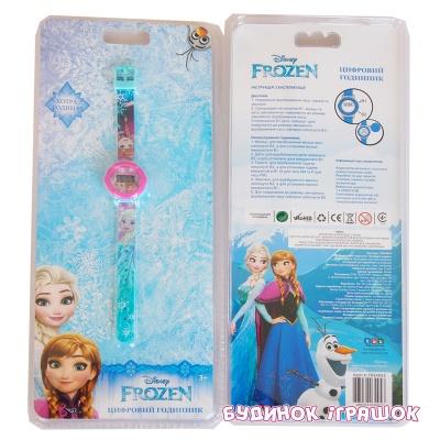 Аксесуар Годинники цифрові Холодне серце TBL (FR34953) - купити в магазині  дитячих іграшок  Будинок іграшок  dd60867d39ef1