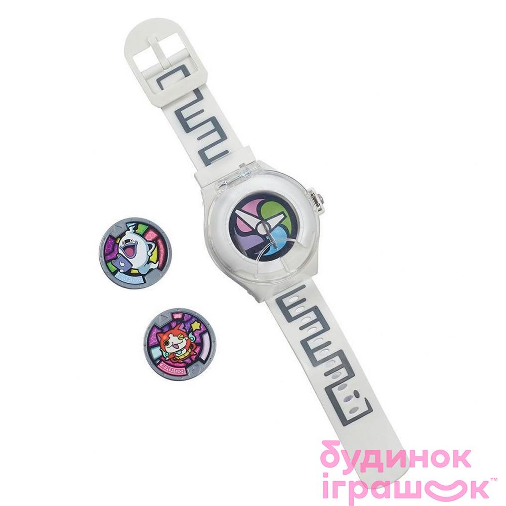 Іграшковий набір Годинники Yokai Watch (В5943) - купити в магазині дитячих  іграшок  Будинок іграшок  5709252f40099