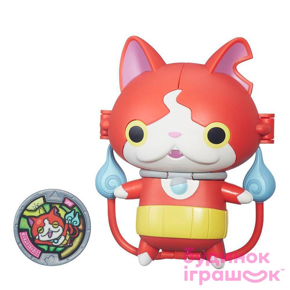 Ігрова фігурка Jibanyan Yokai Watch (В5946   В5947) - купити в магазині  дитячих іграшок  Будинок іграшок  730ff85fe41f9