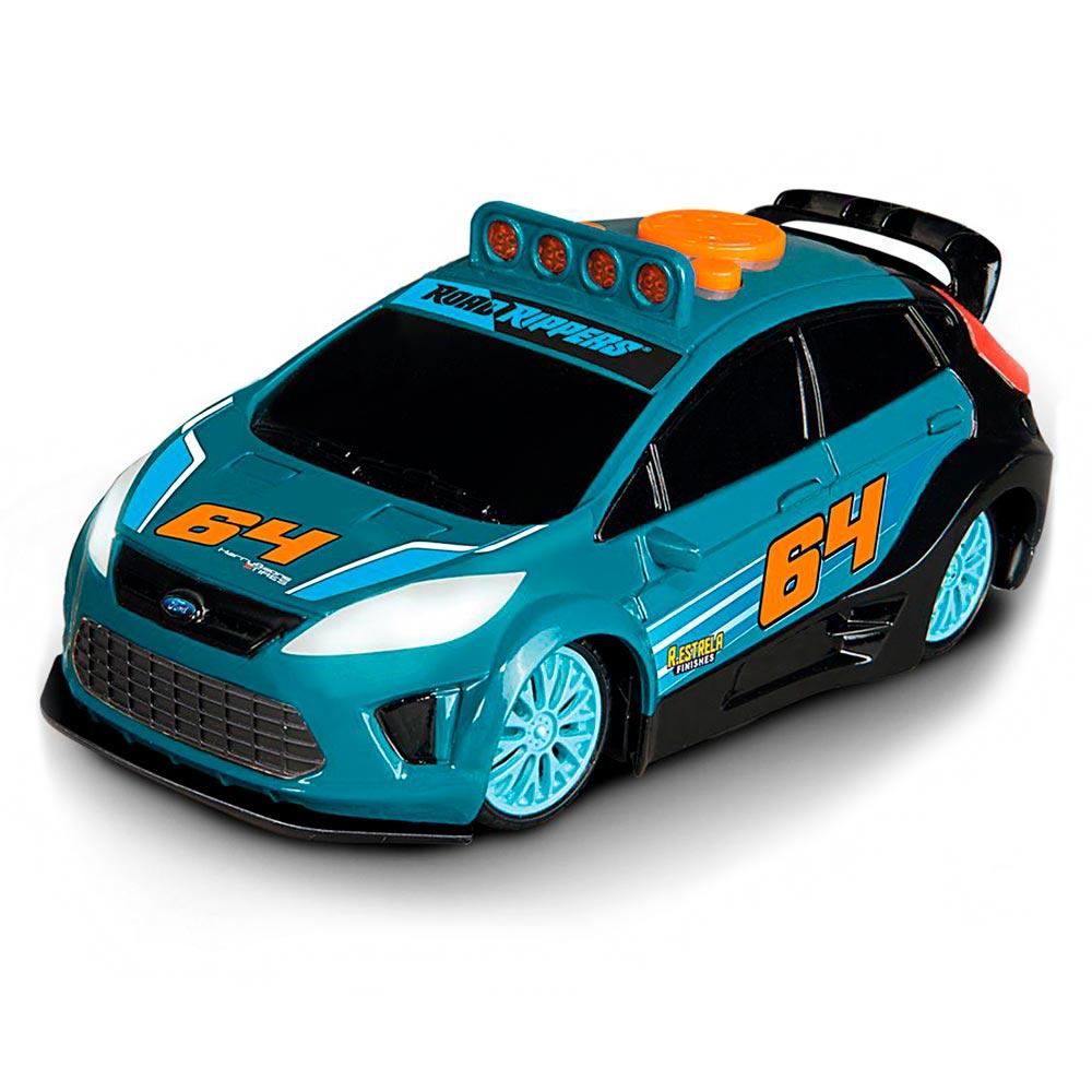Купить Игрушечные машинки, техника, Игровой набор ралли Ford Fiesta Toy State (21202), Road Rippers